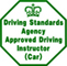DSA Approved Driving Instructor